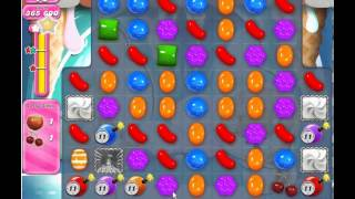 Candy Crush Saga Level 502 by Kazuohk (3 star)