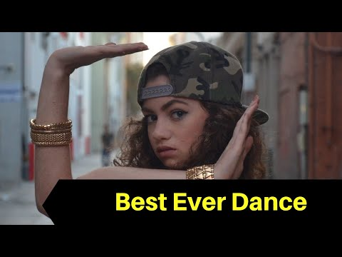 Everyone Loves Dytto Barbie Girl | Reaction Dance thumbnail