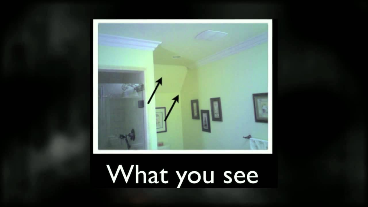 Michigan Leak Detection Company S Infrared Camera Finds