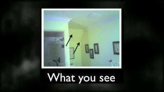 Michigan Leak Detection Company's Infrared Camera Finds Water & Mold