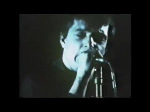 Joy Division - Digital (LIVE) Lyrics (HD)