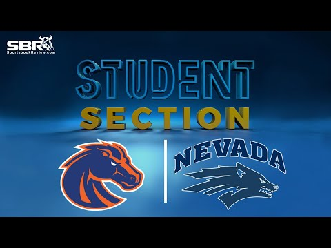 Boise State vs Nevada NCAAF Picks | Week 7 College Football Picks & Predictions