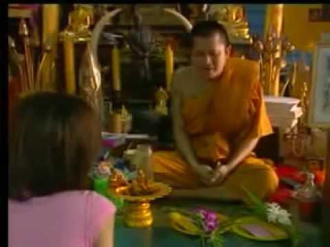 Thailand Black Magic (Perdukunan di Thailand)