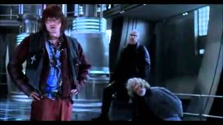 Blade 2..........Hey Scud , Its Not A Dud  Scene