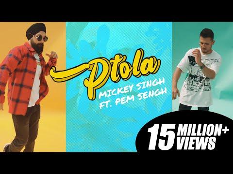 PTOLA | Mickey Singh  ❌ Pam Sengh | Latest Punjabi Songs 2020