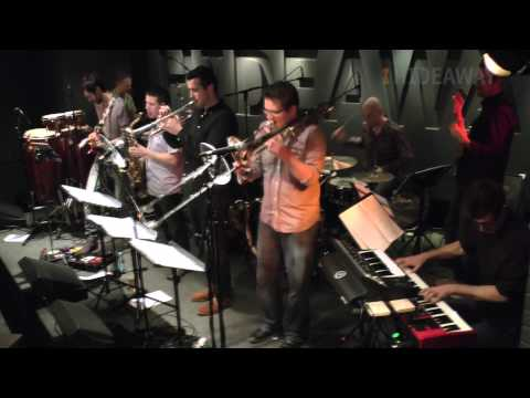 Down to the Bone - EFG London Jazz Festival 2013