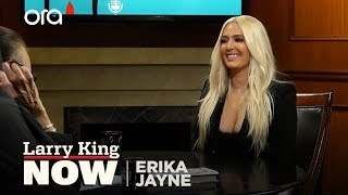 If You Only Knew: Erika Jayne