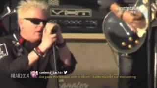 The Offspring - Something To Believe In live at Rock am Ring 2014