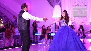 Jessica Martinez | Father Daughter Dance
