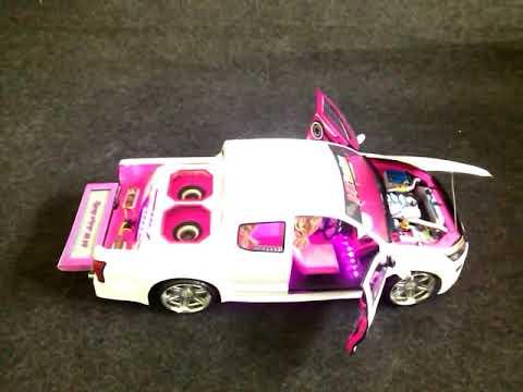 รีวิว รถทำเครื่องเสียง แต่งแบบ VIP จัดเต็มทั้งคัน (ร้านเป้ RC 082-4358636)