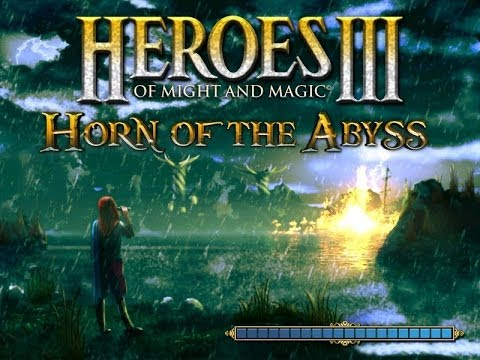 heroes of might and magic iii horn of the abyss expansion download