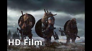 TRUVA  Odise Efsanesi - Türkçe Dublaj Yabancı Aksiyon Filmi -Full Film İzle (2020 - HD) EFSANE FİLM