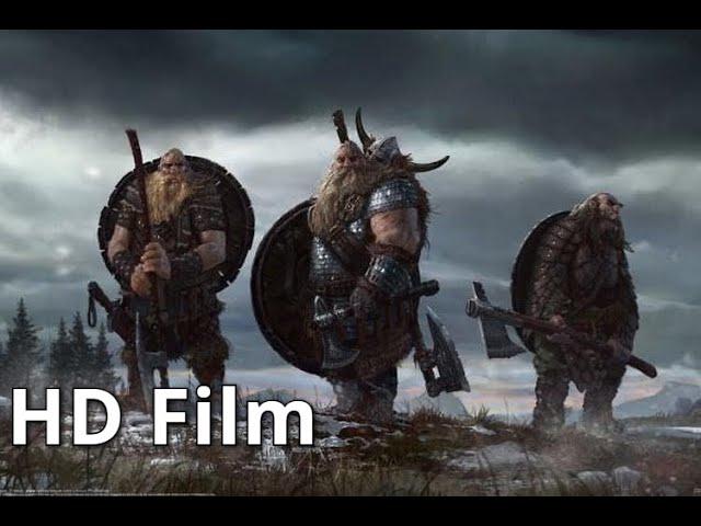 Truva - Yabancı Aksiyon Savaş Filmi İzle