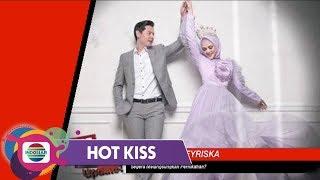 Hot Kiss - KABAR GEMBIRA!! Setelah Lamaran, Roger Danuarta dan Cut Meyriska Segera Menikah