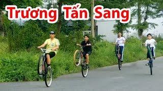 FGFS: Fixed Trick - Trương Tấn Sang đã đến Team Phú Lợi. Hi hi...