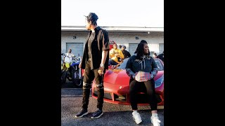 Смотреть клип Kamaiyah, Capolow & Rjmrla - Gang Gang