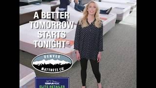 Denver Mattress® - Tempur-Pedic® Elite Retailer