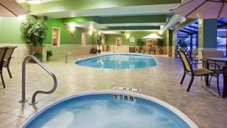 Video Holiday Inn Express & Suites Troy - Troy (Ohio) - United States download MP3, 3GP, MP4, WEBM, AVI, FLV November 2017