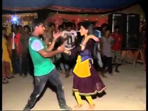 hit village dance young boy ang girl open program