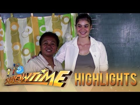Titser Sa Tarukan with Anne Curtis   2019 Holy Week Special   It's Showtime