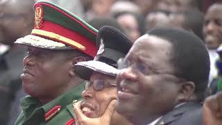 Siasa na Utawala na Prof  Rwekaza Mukandala