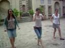 Capture de la vidéo Oxford Comma (Rehearsal Version)
