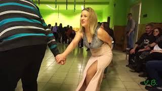 vuclip Veres Bence Kengyel -Reni Zumba Dance bál Vonatozás