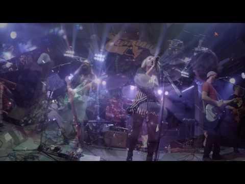 "Darcy Malone & The Tangle ""Baby Cakes"" Live at Tipitinas  November 23, 2016"