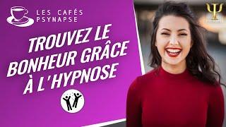 Chercheuse en Bonheur ☕ Les Cafés de PSYNAPSE