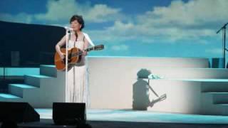 2010年5月22日に上越文化会館で行う森山良子さんのコンサートツアー「ロ...