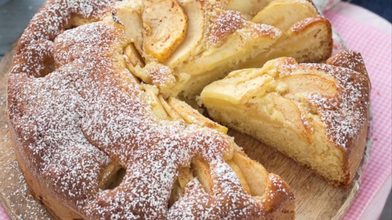 Ricetta torta di mele yahoo
