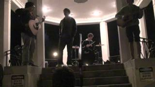 Garbage Truck - Free Refill (Live cover)