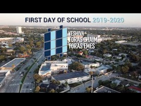 YTCTE First Day of School 2019 2020