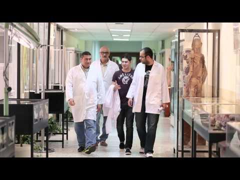Kuwait university video