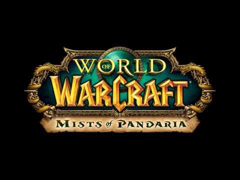 World of Warcraft Stormwind Castle