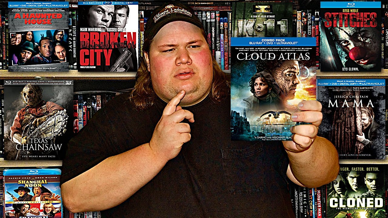 Dvd movie reviews