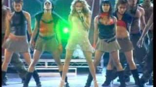 Watch Paulina Rubio Perros video