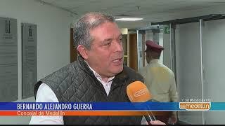 Concejal Bernardo Guerra denuncia que falso cirujano sigue operando [Noticiero] - Telemedellín