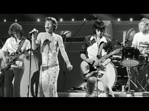 Rolling Stones : 50 anni di musica