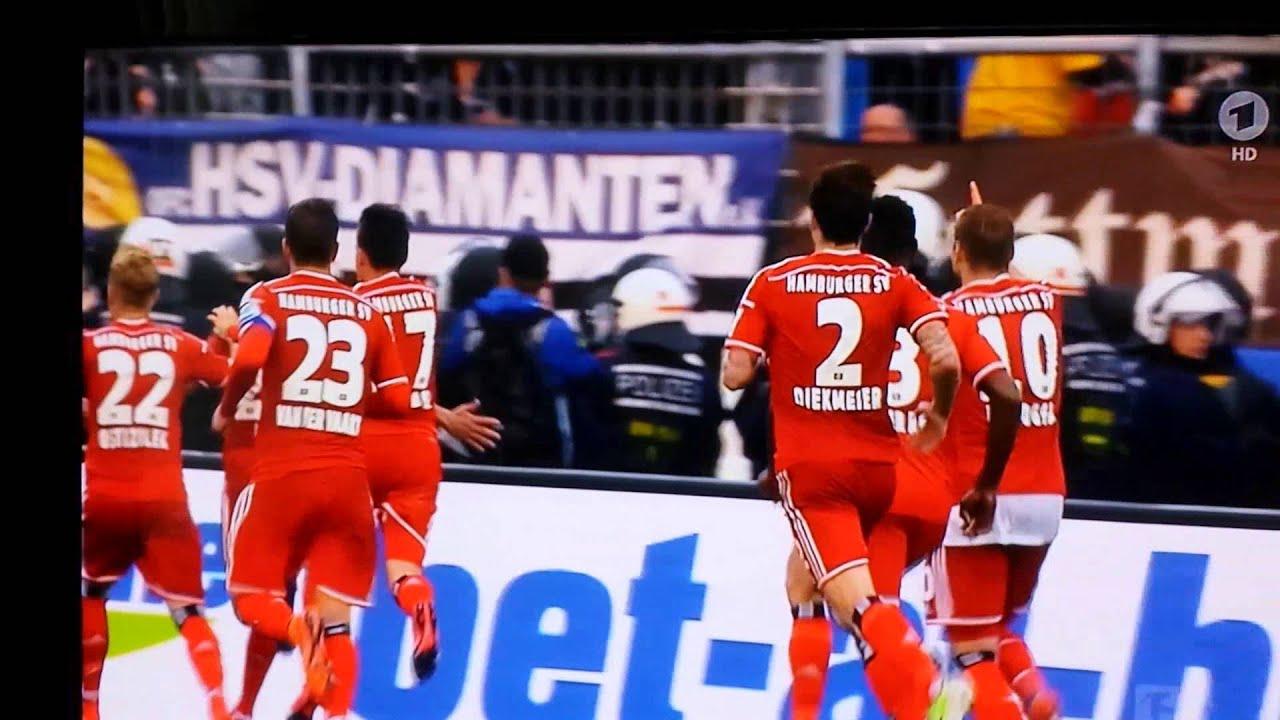 Relegation Hsv Ksc