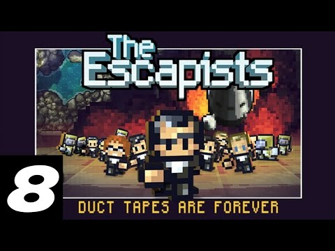 The Escapists | S11E08