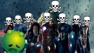Classifica - 10 personaggi che non sopravviveranno oltre Avengers 4