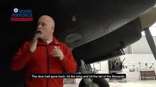 Under the RADAR: Mosquito versus Me 262