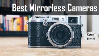 Best Mirrorless Cameras 2017 Review
