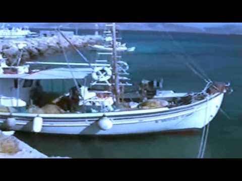 Elytis - Violaris, Ελύτης - Βιολάρης: The Cicadas ~ Τα τζιτζίκια