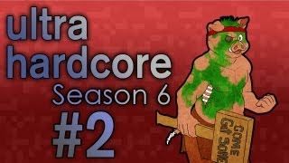 "Ultra Hardcore Season 6 Episode 2 - ""Man Pants"" (Z396)"