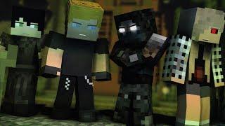 """Crown"" A Minecraft Original Music Video ♫👑♫"