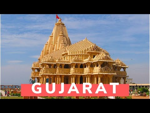 GUJARAT  Top 10 tourist attractions that you MUST SEE  HD