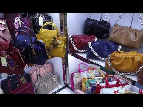 Dubai market: Cheap Designer Lady's Hand bags in Dubai.