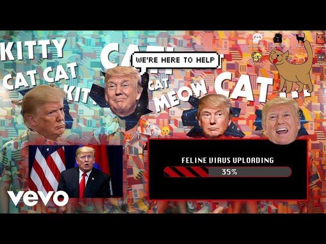 ? Donald Trump sings Zero by Imagine Dragons